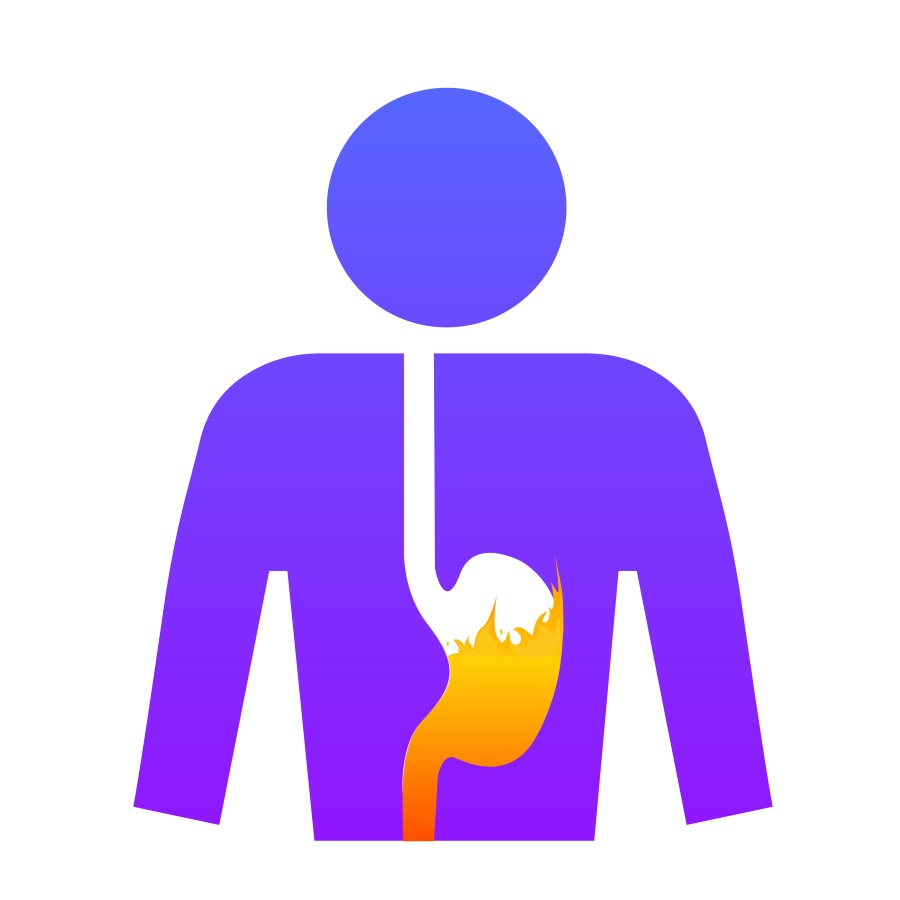 How Powerful Is Stomach Acid?.