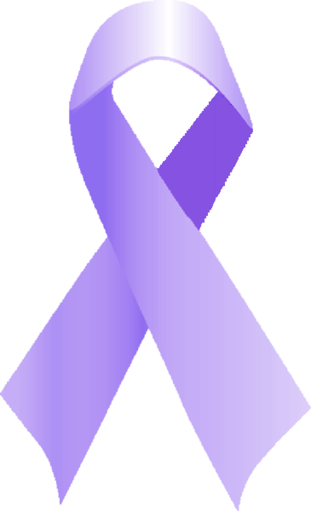 All cancer ribbon color clipart images gallery for free.