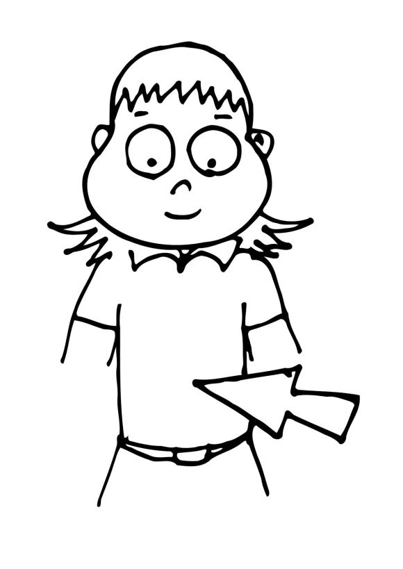 Stomach Clipart.