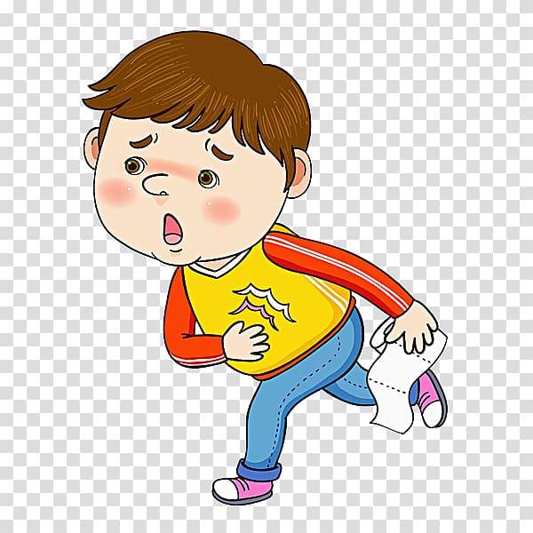 Abdominal pain Abdomen Indigestion Symptom, The boy who goes.
