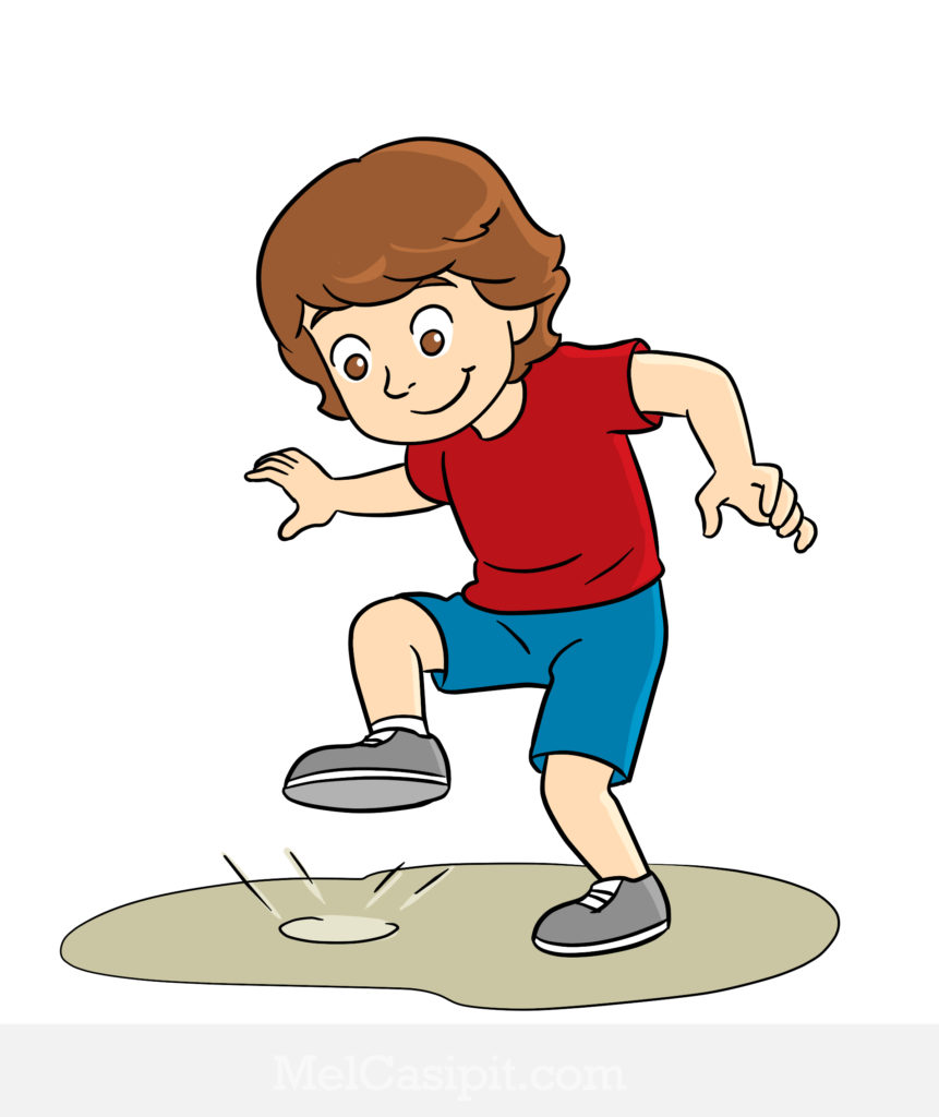 Stomping Clipart (103+ images in Collection) Page 3.