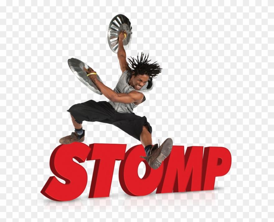 Stomp 2018 Clipart (#2023092).