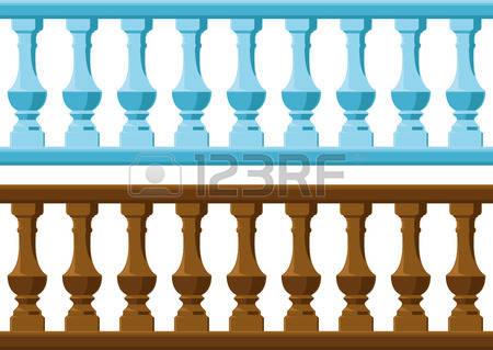 3,610 Balcony Cliparts, Stock Vector And Royalty Free Balcony.