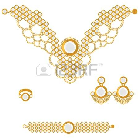 3,191 Bead Jewelry Cliparts, Stock Vector And Royalty Free Bead.
