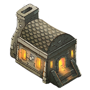 stone houses clipart clipground