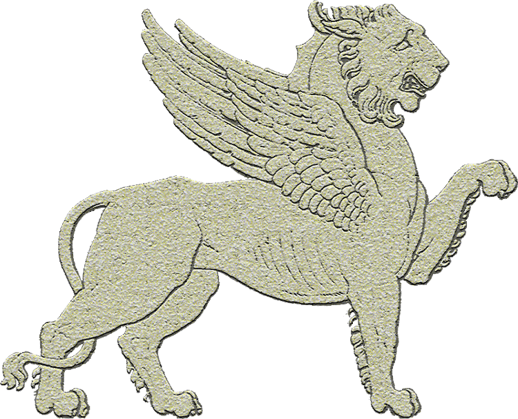 Gryphon Stone Carving Png Clipart by clipartcotttage on DeviantArt.