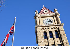 Picture of city hall calgary.