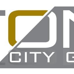 Stone City Granite.