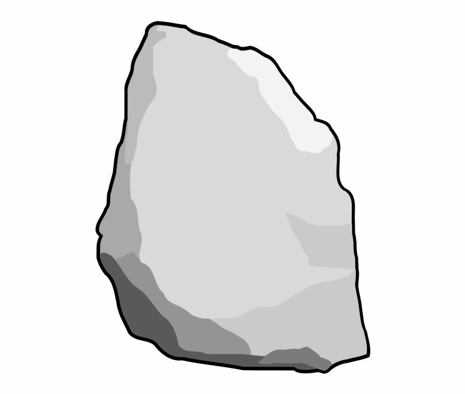 Cartoon Stone Png Clipart Stone.