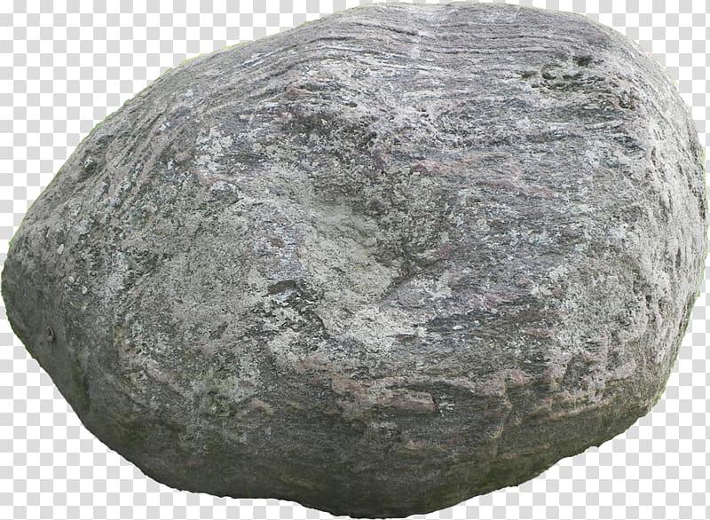 Boulder clipart round stone, Boulder round stone Transparent.