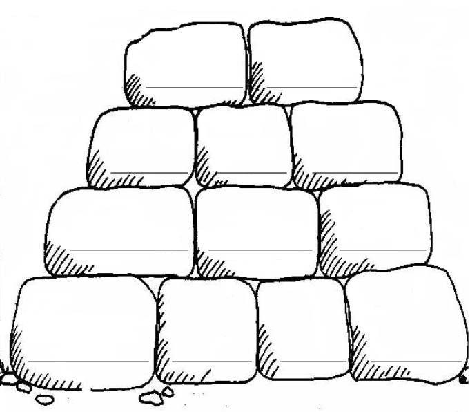 1000+ ideas about 12 Stones on Pinterest.