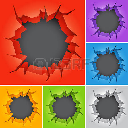 4,415 Broken Stone Stock Vector Illustration And Royalty Free.