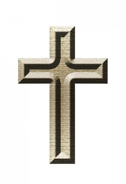 Free Cross Clip Art.