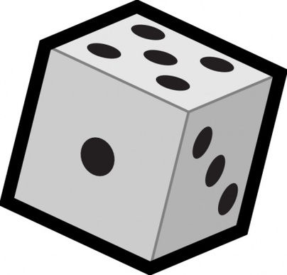 Rolling Dice Clipart Panda Free Images Clipart.