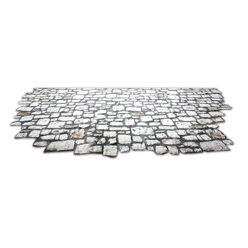 Download Free png Pavement Street Stone Download HD PNG.
