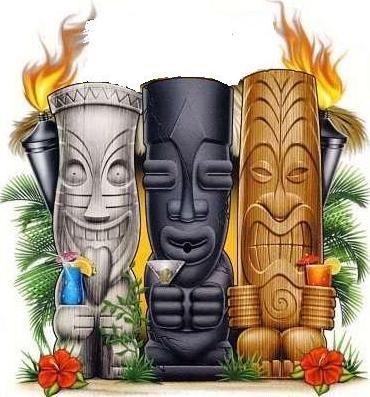 1000+ ideas about Tiki Head on Pinterest.