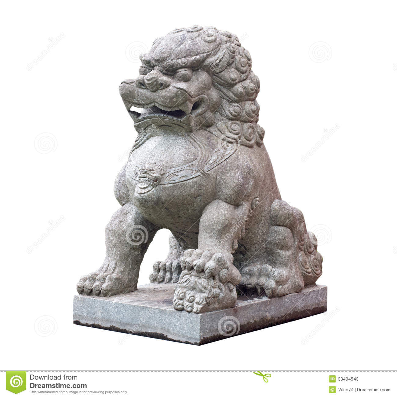Chinese Stone Lion Stock Photos, Images, & Pictures.