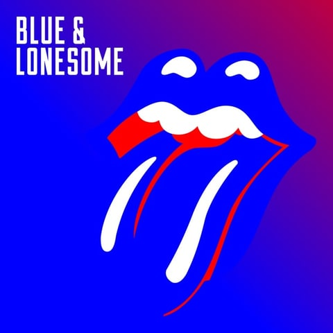 Review: The Rolling Stones, 'Blue and Lonesome'.