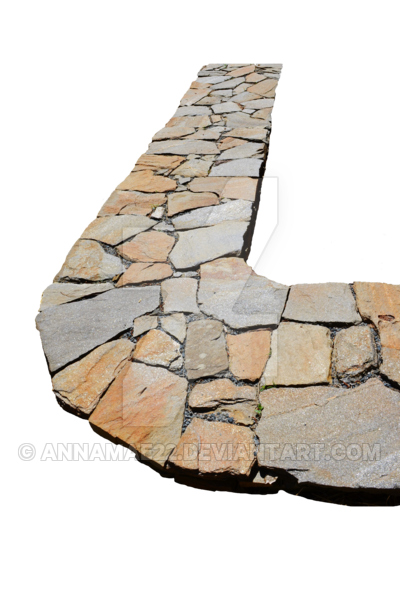 Stone Path PNG Stock Photo 0211 by annamae22 on DeviantArt.