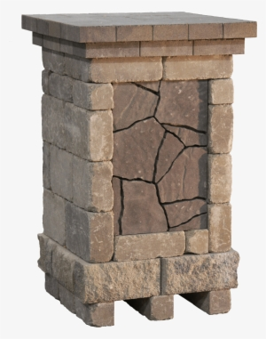 Stone Pillar PNG Images.