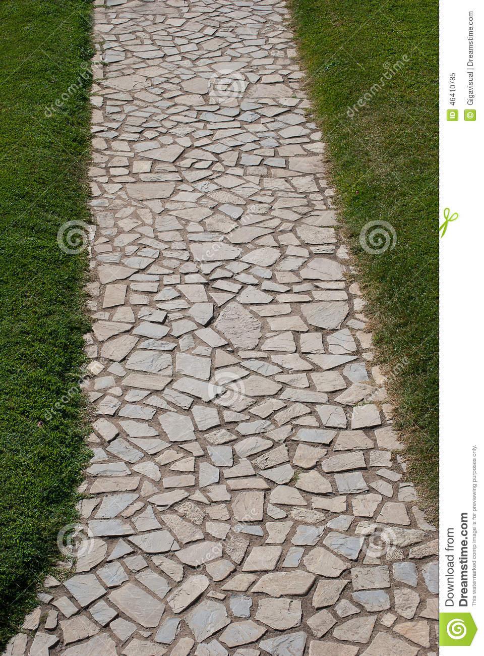 Stone Road Clipart Clipground