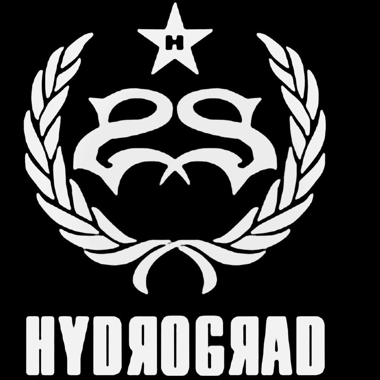 Stone Sour Hydrograd Decal Sticker.