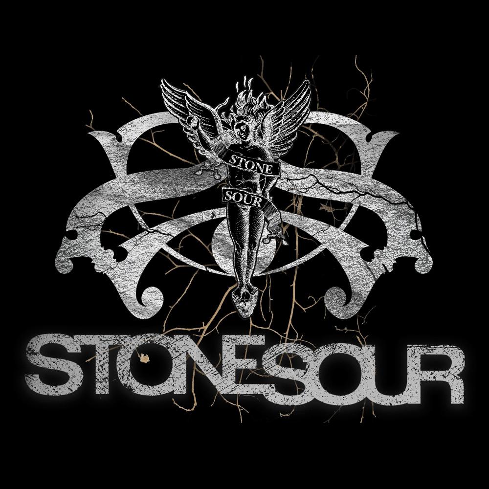 Stone sour Logos.