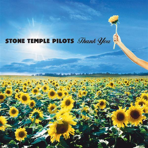 Stone temple pilots clipart.