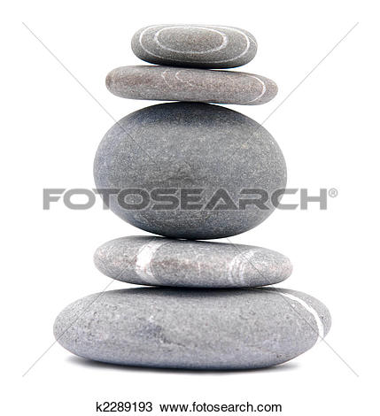 Stock Photo of stone tower k2289193.