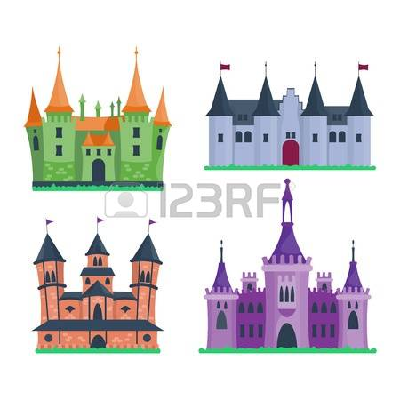 5,119 Stone Tower Stock Vector Illustration And Royalty Free Stone.