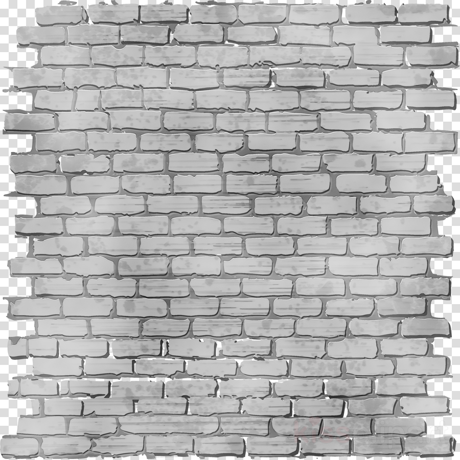 wall clipart Stone wall Brick clipart.