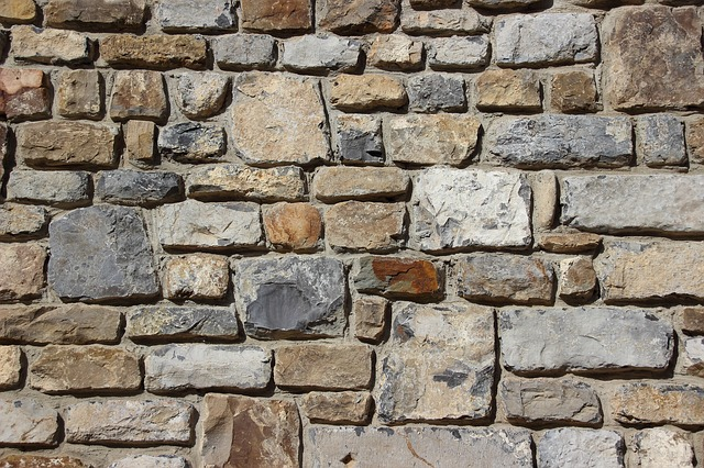 Free photo Stones Isolated Meadow Stone Wall Wall Png.
