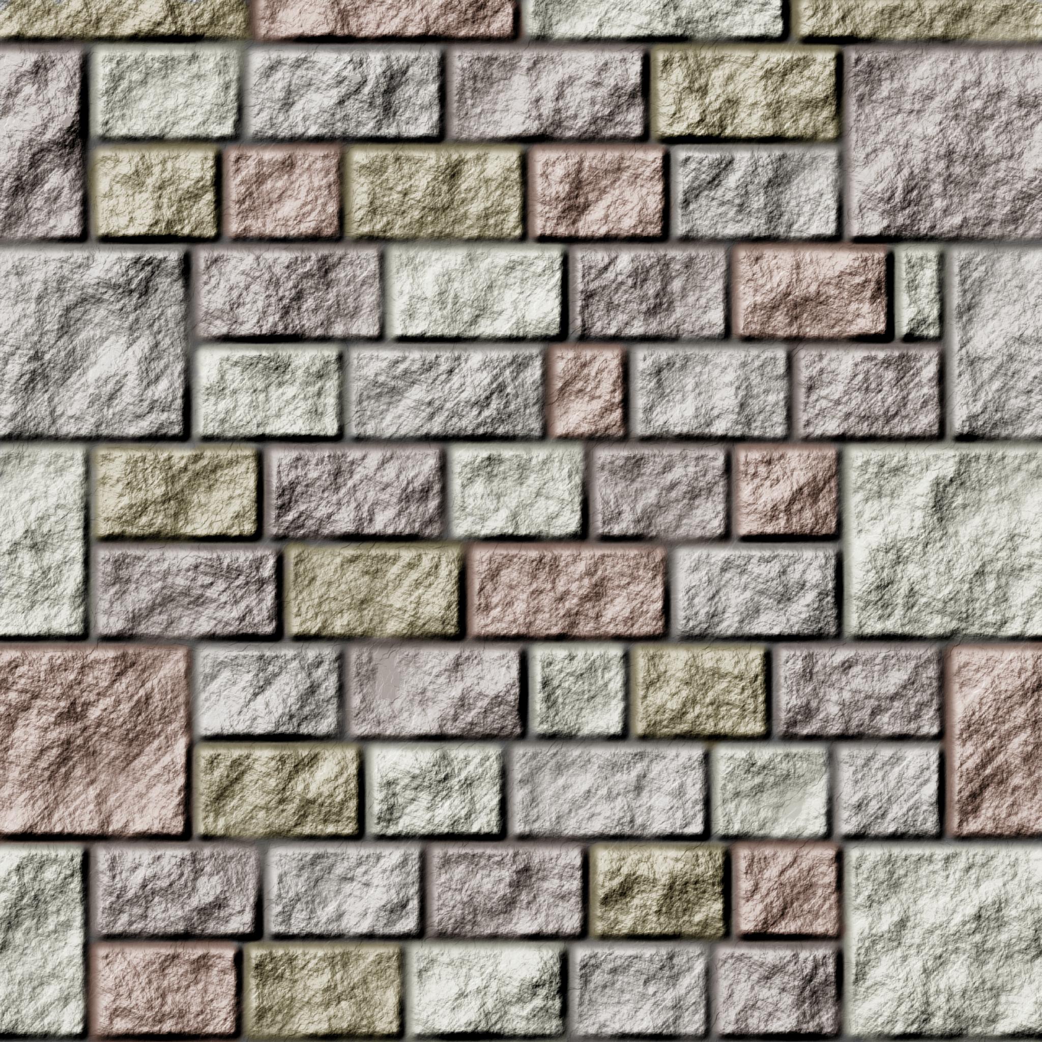 Stone wall 02.