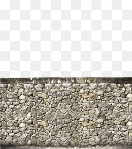 Stone Wall Png, Vector, PSD, And Clipart #488953.