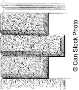 Stone work Illustrations and Stock Art. 2,375 Stone work.