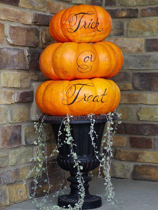 17 Best images about Halloween Pumpkin Patterns/Ideas on Pinterest.