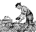 masonry clipart in stone mason clipart collection.