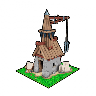 Stonemason.