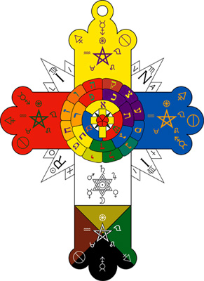 The Midnight Freemasons: Rosicrucianism within the Royal Arch.