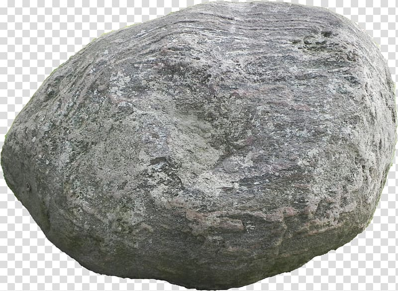 Rock Boulder , stones and rocks transparent background PNG.