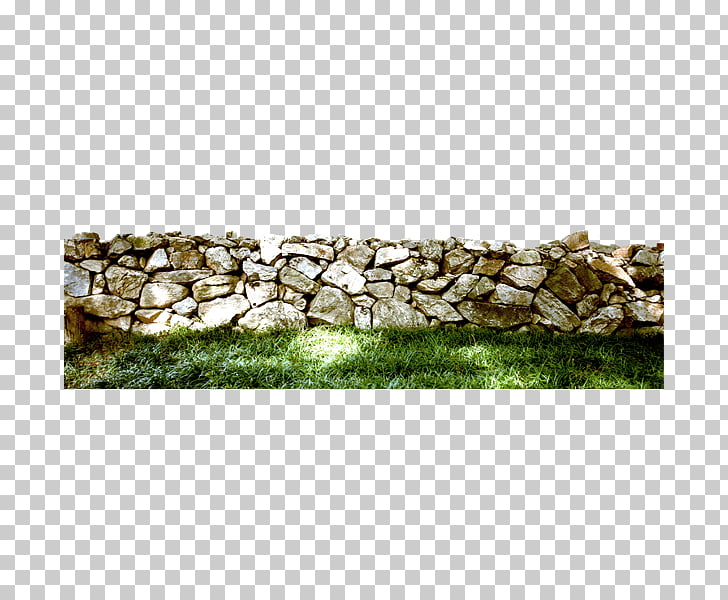 Stone wall Rock, Free stones piled up walls to pull material.