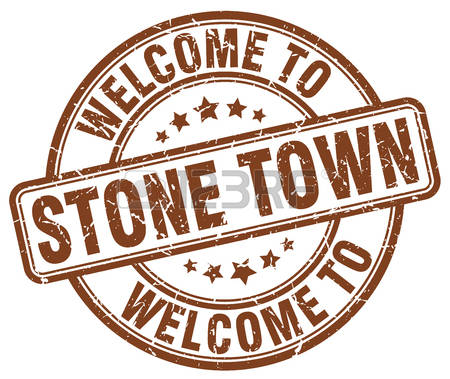 2,550 Stone Town Stock Vector Illustration And Royalty Free Stone.