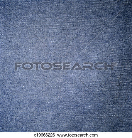 Stock Images of Stone Washed Denim x19666226.
