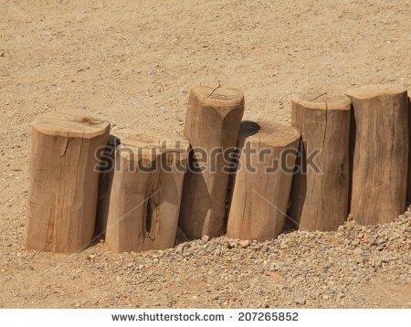 """""""stony Fence"""" Stock Photos, Royalty."""