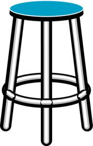 Stool Clip Art Download.