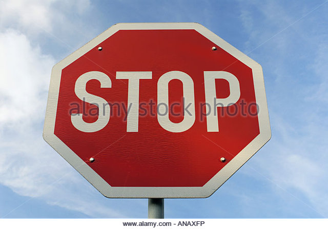 Stop Give Way Stock Photos & Stop Give Way Stock Images.