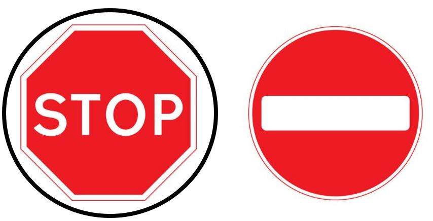 ANSWERS] Road Signs Quiz: Test your knowledge of UK road signs.