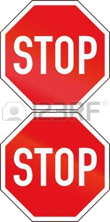 Isolated Give Way Stock Photos & Pictures. Royalty Free Isolated.