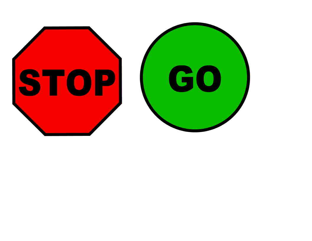 Stop sign free printable stop and go signs danaalla top.