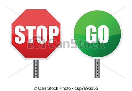 Stop go Clipart Vector Graphics. 1,417 Stop go EPS clip art vector.